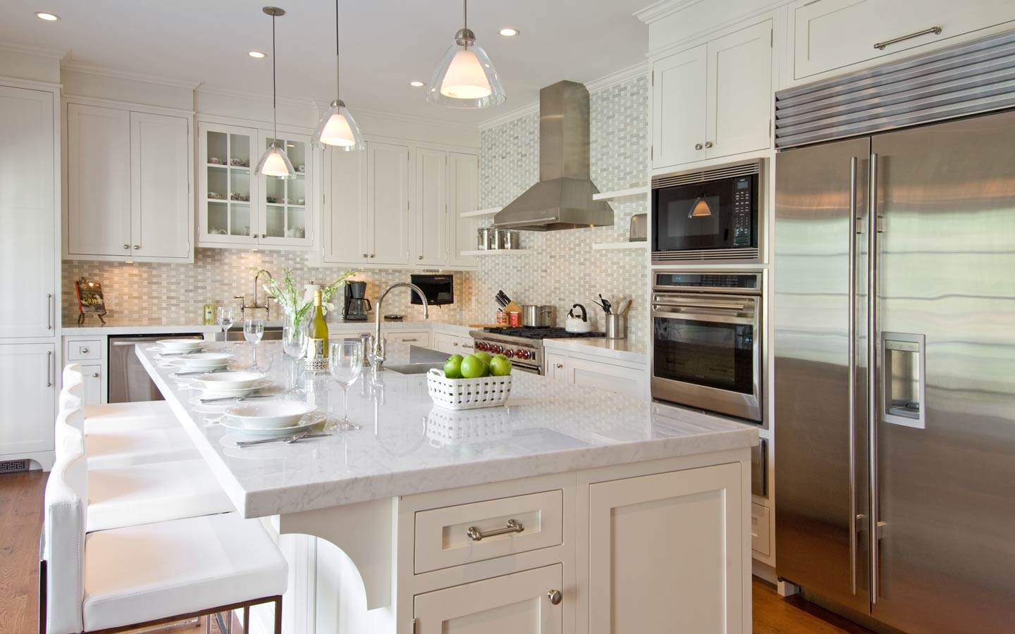 South Hampton Kitchen Design2 Erin Escobar Designs